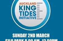 King Tides Countdown Silo Park
