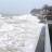 Milford Beach, King Tide 31.9.15