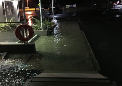 Auckland Outboard Boating Club, King Tide 15.7.18