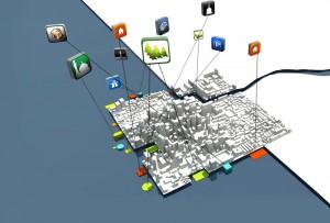 City Apps. Image: Waterstudio.NL