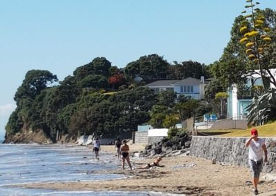 Campbells Bay Beach