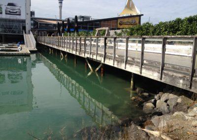 KingtidesAKL: Westhaven Marina 22.4.15