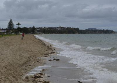 Eastern Beach King Tide 16 June 2014